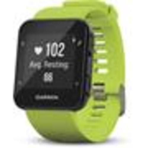 Garmin Forerunner 35 (Limelight) GPS running watch
