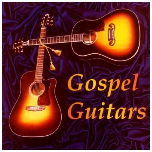 Gospel Guitars CD