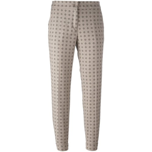 ETRO Floral Patterned Trousers