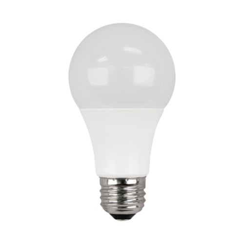 FEIT Electric LED Light Bulb 9 watts 800 lumens 2700 K A-Line A19 60 watts equivalency