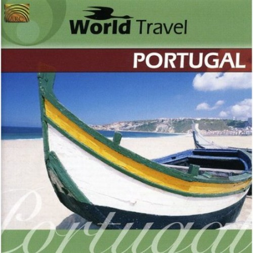 World Travel: Portugal [CD]