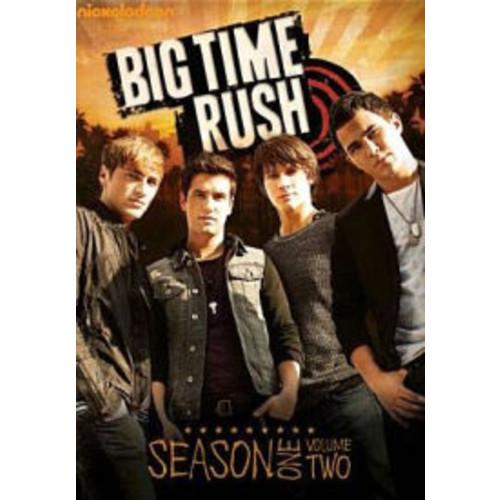 Big Time Rush: Season One, Vol. 2