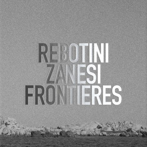 Frontieres [LP] - VINYL