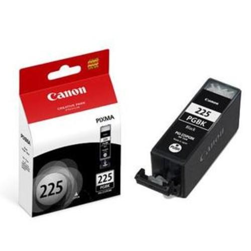 Canon Pigment Black Ink Tank - PGI225PGBK