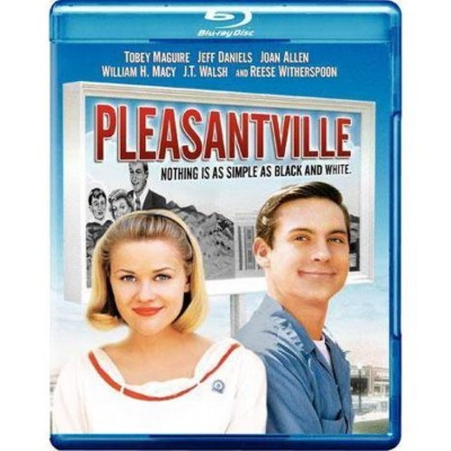 Pleasantville (Blu-ray)