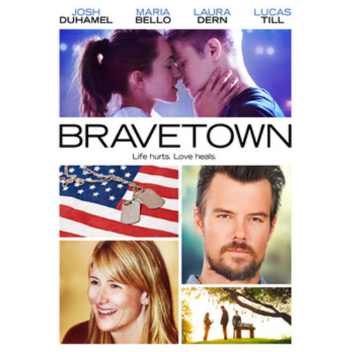 SONY PICTURES HOME ENTER Bravetown