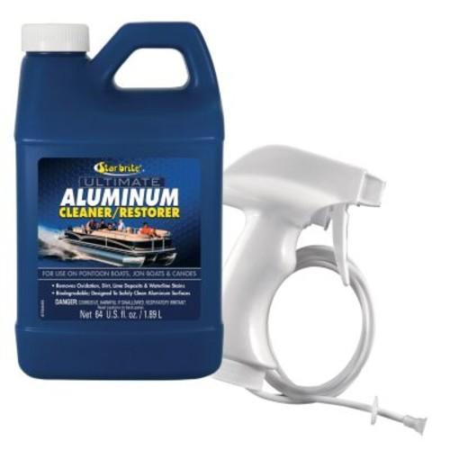 Star Brite Aluminum Cleaner/Restorer