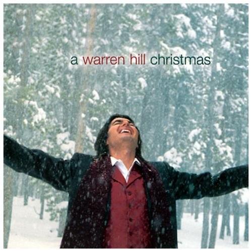 Warren Hill Christmas CD