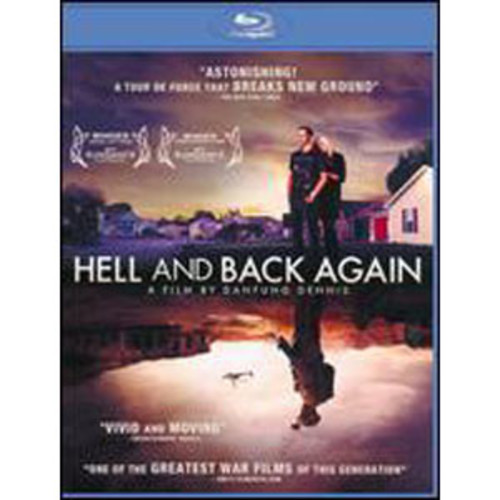 Hell and Back Again [Blu-ray] DD5.1