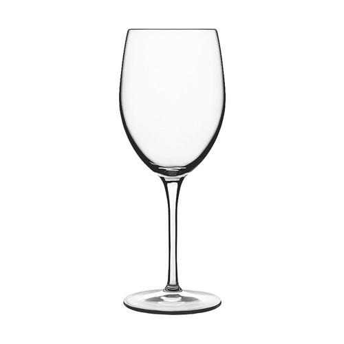 Wine Glasses (Set of 6) by Luigi Bormioli