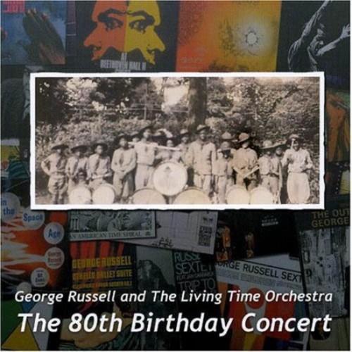 80th Birthday Concert CD (2005)