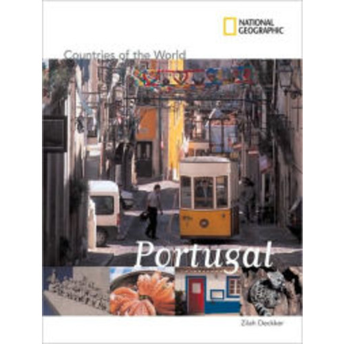 Portugal (National Geographic Countries of the World Series)