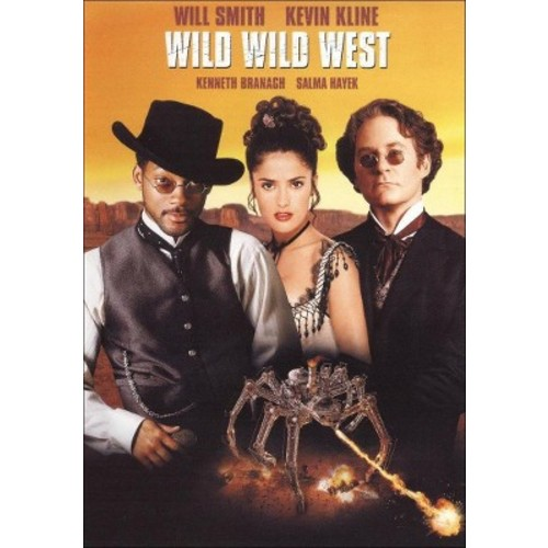 Wild Wild West (dvd_video)