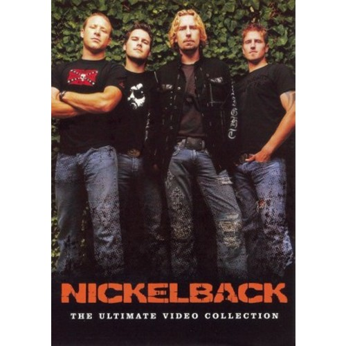 Ultimate video collection (DVD)