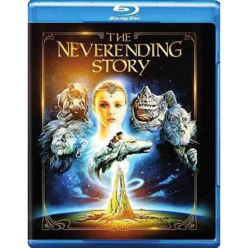 The Neverending Story (Blu-ray Disc)