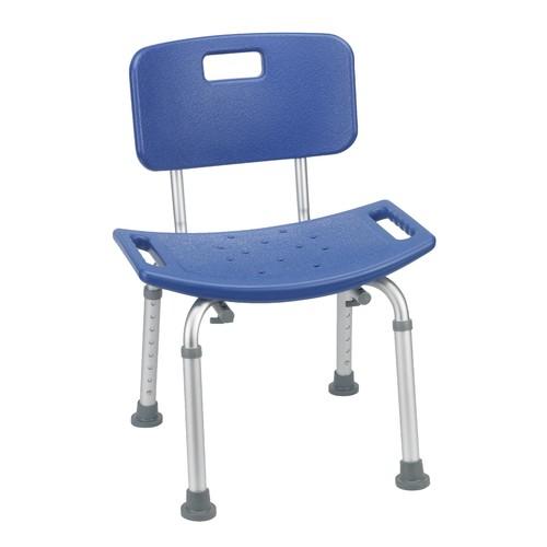 Drive Medical Bathroom Safety Shower Tub Chair
