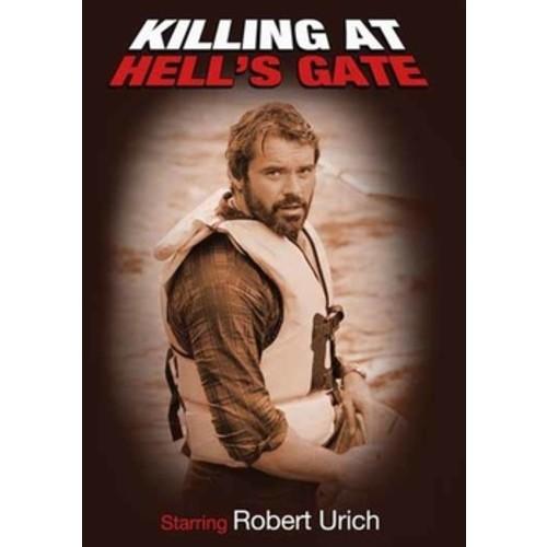 Killing at Hells Gate