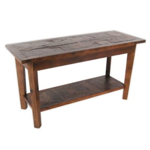 Alaterre Revive Bench in Natural