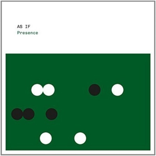 As If - Presence (CD)
