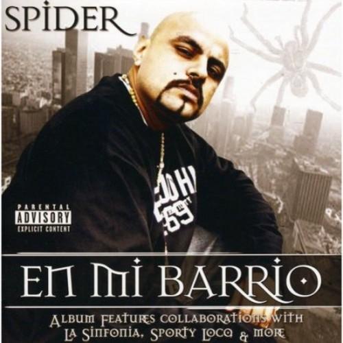En Mi Barrio [CD] [PA]