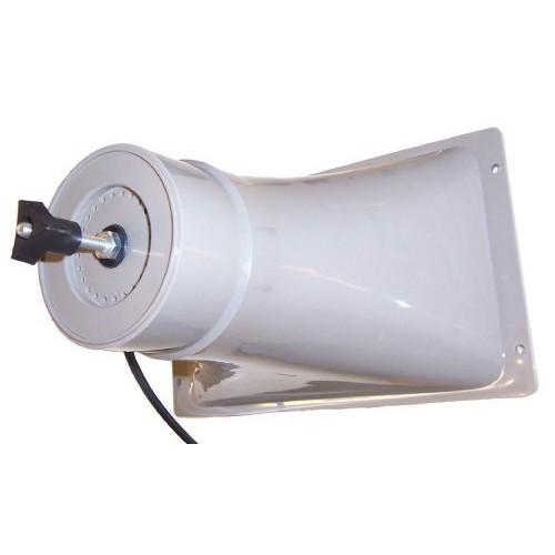 Horn Speaker Side-Mount