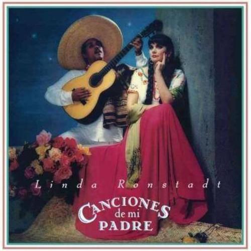 Canciones de Mi Padre [CD]