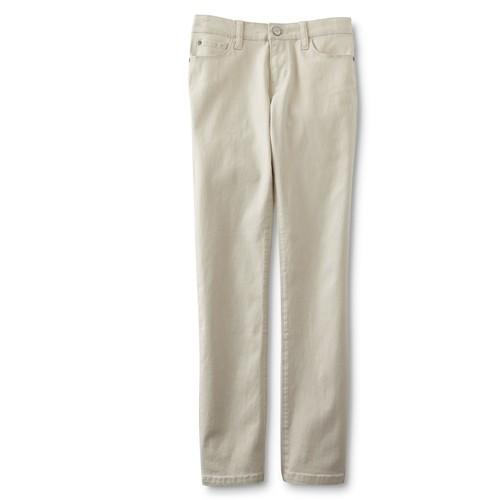 Route 66 Girls' Skinny Jeans [Fit : Girls 7-16; Length : Regular]