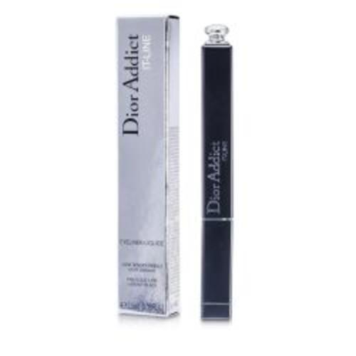 Christian Dior Dior Addict It Line Eyeliner - # Black