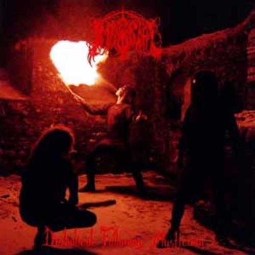 Immortal - Diabolical Fullmoon Mysticism [Vinyl]