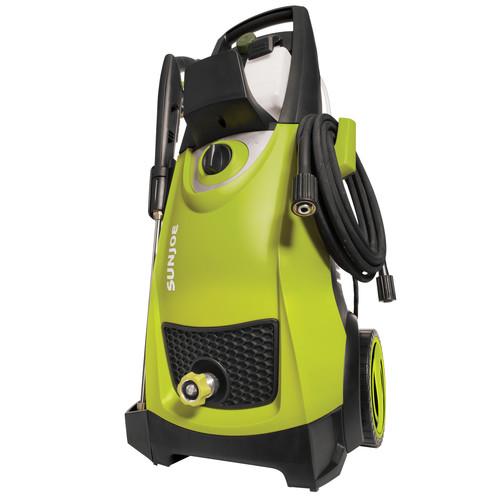 Sun Joe SPX3000 Pressure Joe 2030 PSI 1.76 GPM 14.5-Amp Electric Pressure Washer [Green]