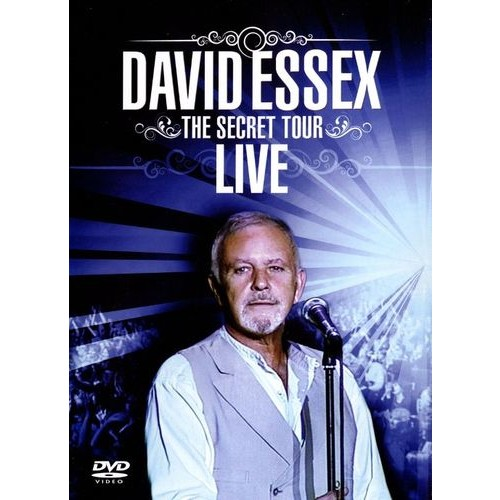Secret Tour: Live [Video] [DVD]