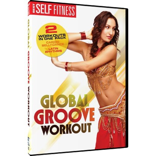 Global Groove Workout - 2 for Set