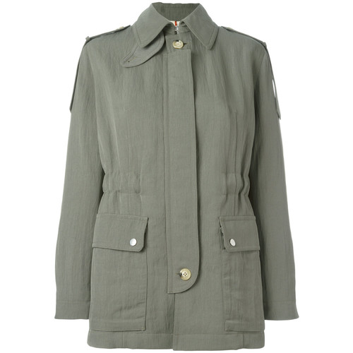 HELMUT LANG Fitted Jacket