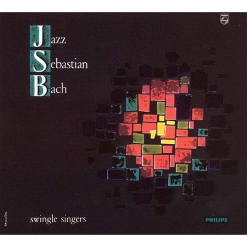 Swingle Singers - Jazz Sebastian Bach