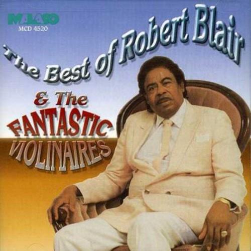 Best Of Robert Blair