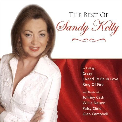 Best of Sandy Kelly [CD]