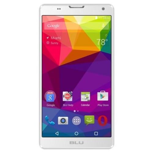 BLU Neo XL N110U Unlocked GSM Quad-Core Android Phone w/ 8 MP Camera