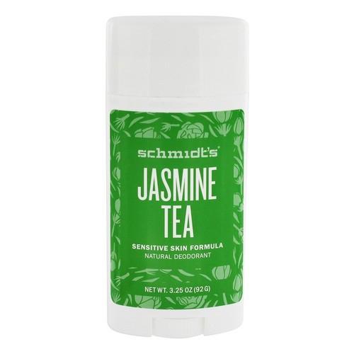 Natural Deodorant Sensitive Skin Formula Jasmine Tea - 3.25 oz.