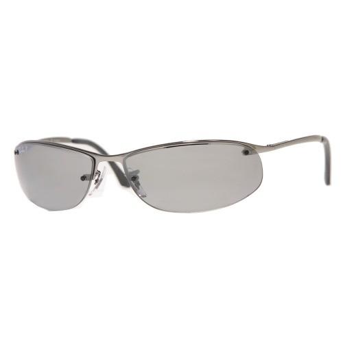 Ray-Ban Top Bar Polarized Sunglasses