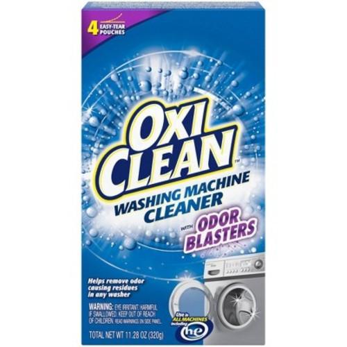 Oxi Clean Washing Machine Cleaner, 0.0 OZ