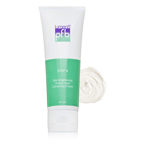 Lumen8 Skin Brightening and Dark Spot Correcting Cream (3 oz.)