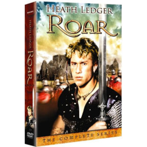 Roar: The Complete Series