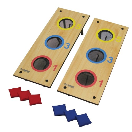 Triumph Bag & Washer Toss Game