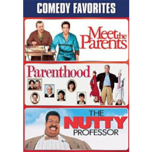 Comedy Favorites Spotlight Collection