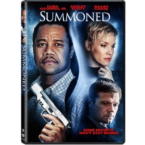 Summoned (Subtitled) (DVD) (Enhanced Widescreen for 16x9 TV) (Eng) 2013