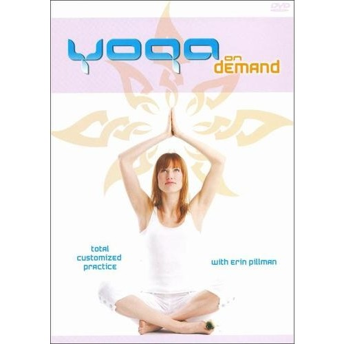 Yoga on Demand [DVD] [English]