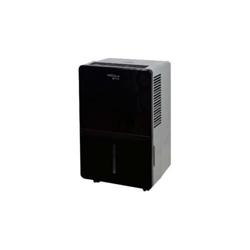 Soleus Air - 70-Pint Portable Dehumidifier - Black/gray