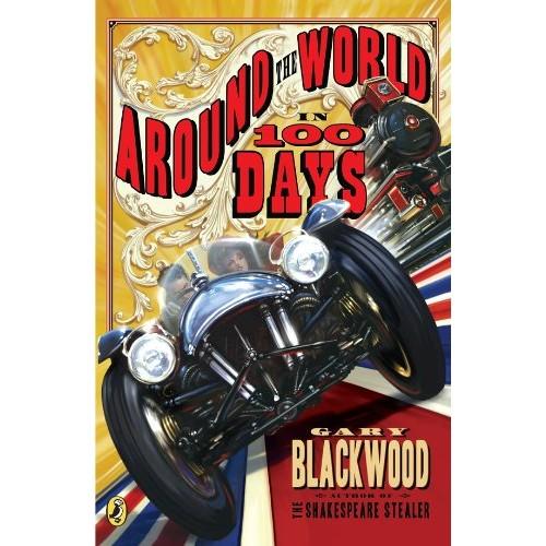 Around the World in 100 Days