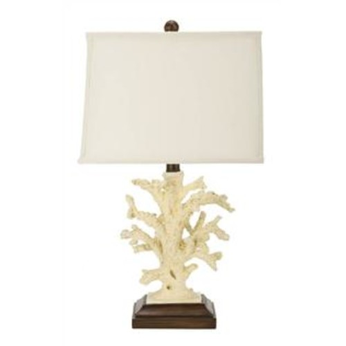 Safavieh Coral Table Lamp - Set of 2