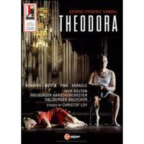 Theodora [2 Discs] WSE 2/DTS-ESM/DD5.1